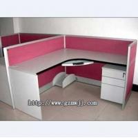 写字楼办公室屏风 屏风办公桌