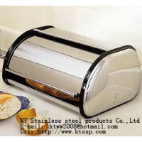 不锈钢面包箱