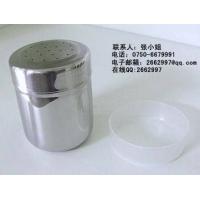 不锈钢调味瓶KT-02