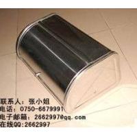 不锈钢面包箱KT-03