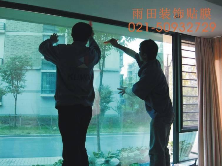 上海单向透视膜 玻璃单向透视膜13166273535