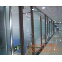 上海玻璃贴膜 玻璃装饰贴膜 玻璃防撞条