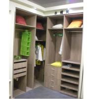 南京衣柜-整体衣柜-汉森格尔家具