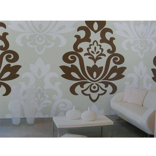 西曼格莱美壁纸-简约现代欧式系列-荷兰壁纸