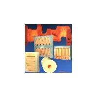 硅酸铝陶瓷纤维电阻丝镶嵌制品