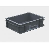 东丽EU型物流箱-天津诺正广和周转箱