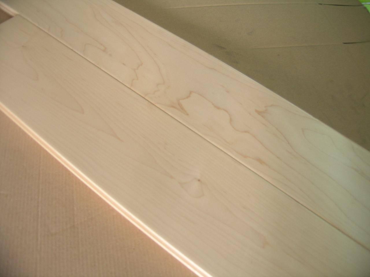 加枫实木地板