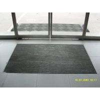 门垫、安全地垫、铝合金除尘地垫