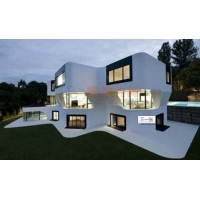 建筑外墙隔热节能涂料 屋顶防晒防水涂料 防晒降温漆