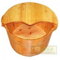 成都香柏源家居香柏木木桶浴桶浴缸泡脚桶洗澡桶