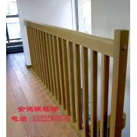 实木护栏别墅楼梯阁楼楼梯复试楼楼梯专业制作钢结构