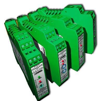 温度继电器    2814948 mcr-sl-pt100-sp   三,功率变送器    1.