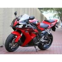 本田摩托车CBR400RR诚售