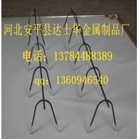 生产销售建筑用各种规格金属支架、钢筋支架