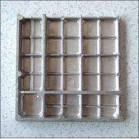 铝合金抗静电地板