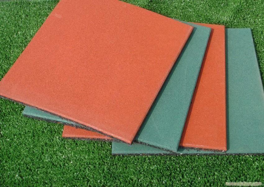 橡胶地垫    安全橡胶地垫   幼儿园橡胶地垫