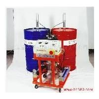 聚氨酯保温浇注,容器保温