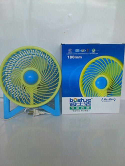 电风扇厂家直供 波士洁180台扇