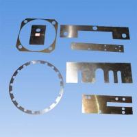 不锈钢垫片加工,U型插片,U型垫片,U型调整片