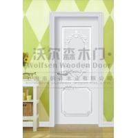 实木门 实木复合门 原木门 烤漆门