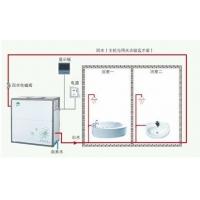 空气能热水器PK传统热水器多方优势,节能减排就选空气能热水器