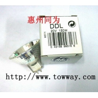 GE DDL 20v 150w 灯杯(美国GE)