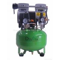 小型无油静音空气压缩机