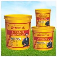 厂家直供高登防水涂料  水固化聚氨酯(水PU)