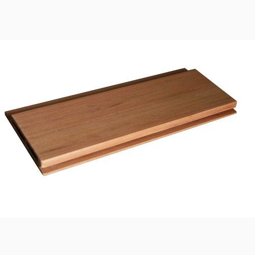 圣雅生态木-宽长城板