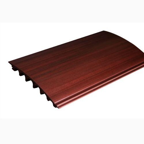 圣雅生态木-圆弧板