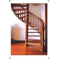 各种规格实木楼梯,钢木结构楼梯(免费测量设计)