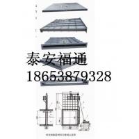 垂直闸板箱型风门