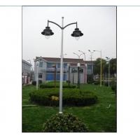 铝合金悬压灯杆/院子灯杆/庭院灯杆