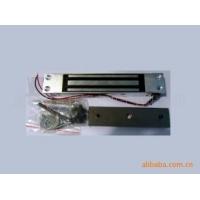 暗装磁力锁/单门磁力锁/电磁锁/180KG磁力锁