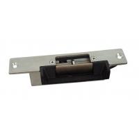 通电上锁 宽口带护边 电锁口 阴极锁ZC150KB-NC