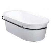 独立亚克力浴缸