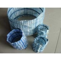 重庆生产软式透水管滤水管排水管下水道管弹簧管