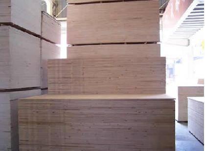 南京木工板-南京润峰木业-5mm厚纯森E1杉木木工板