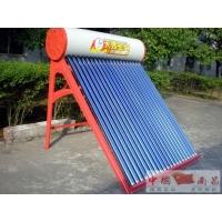 中国名牌、国家免检产品-------天赐太阳能诚招全国各区域