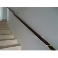 伯爵楼梯----沿墙扶手