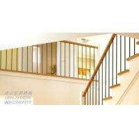 南京伯爵楼梯----精品铁艺花护栏