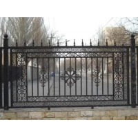 铸铁护栏生产厂家