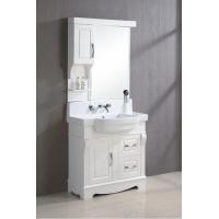 [厂家直销] 橡木浴室柜 浴室柜批发 现代浴室柜 YX-88
