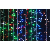 夜景彩灯 LED防水彩灯 亮化工程彩灯