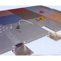 OA线槽网络防静电地板