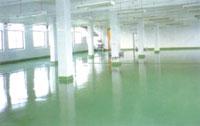 高强度环氧砂浆地坪涂料