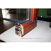 木铝型材-木材-铝材,批发制造洛克