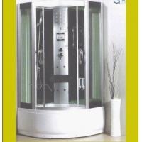 整体淋浴房-LYF008