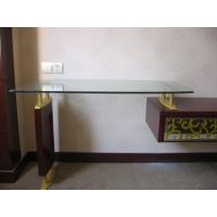 酒店客房写字桌