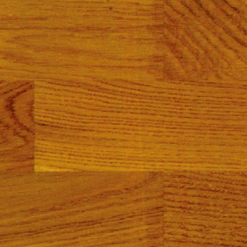 柞木三层三拼实木复合地板
